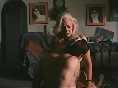 Sally Kirkland Fuck  By Son