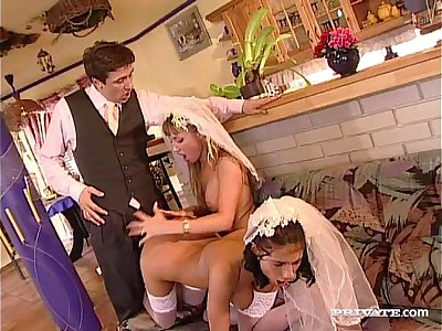 Private.com - Anal Trio