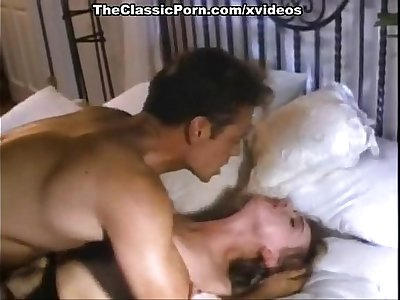 Crystal Wilder, Nikki Dial, Jon Dough in classic fuck video