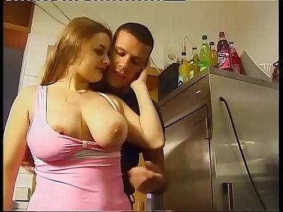 My personal passion for your huge boobs! Vol. 1