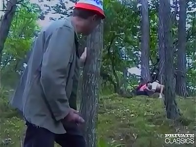 Private Classics, DP in the forest