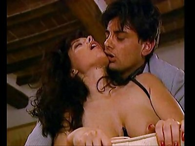 Erika Bella - Weekend in Bologna - Scene 1