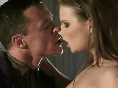 Tarra White's Scene for Private was Anal