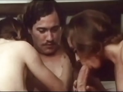 Legendary huge cock of the 70's